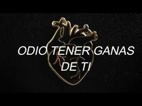 gnash - i hate u i love u (Traducida al español)