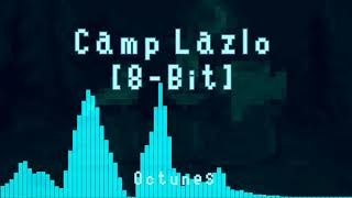 Camp Lazlo【8-Bit】