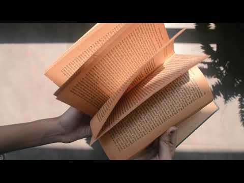 Booked... With the Pages | Lockdown Film Challenge