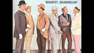 Sekstet Skadarlija - Vesela je Srbadija - (Audio)