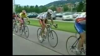 2000 ツール・ド・スイス 第10ステージ (ステファノ・ザニーニ)