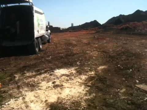 Richmond Yard Waste/Compost/Organic Food Scrap Dump