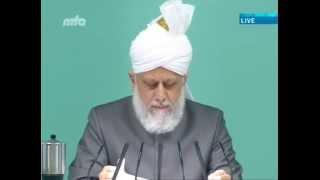2012-10-26 Die Renaissance des Islam und dessen Verfolgung