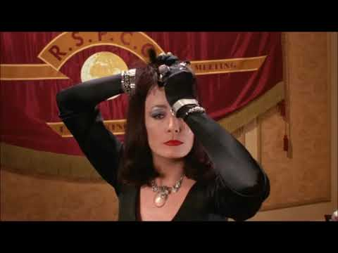"""Anjelica Huston best scenes from """"The Witches"""" 1/2"""