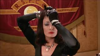 "Anjelica Huston best scenes from ""The Witches"" 1/2"