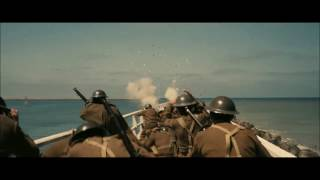 Dunkirk - Dünkirchen Trailer lang HD [deutsch]