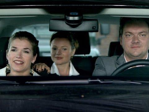 Streit im Auto - Ladykracher