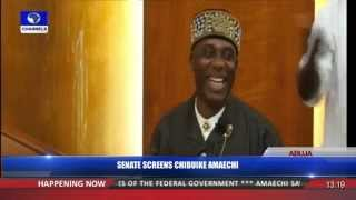I Have Never Received Bribe In My Life -Amaechi     22/10/15