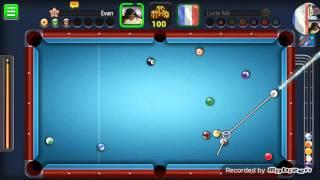 Billard 8 ball pool