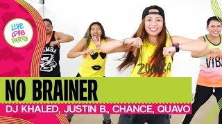 No Brainer | Live Love Party™ | Zumba® | Dance Fitness
