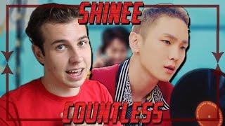 Music Critic Reacts to SHINee - Countless MV