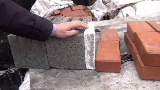 видео Кирпичный дом: отзывы владельцев и строителей