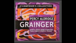 Sussex Mummers Christmas Carol - Percy Grainger