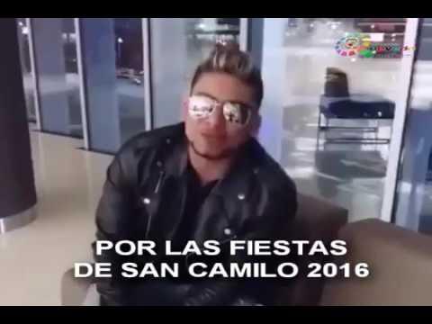 MAKANO EN QUEVEDO 2016