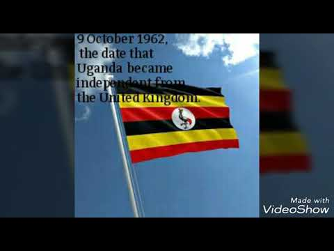 Interested facts about Uganda