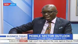 Kenya\'s Mobile Sector outlook | Business Today