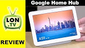 Everything the Google Home Hub Can Do - YouTube