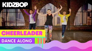 KIDZ BOP Kids - Cheerleader (Dance Along)