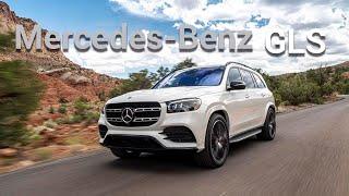 Mercedes -Benz GLS 2020 - ¿La Clase S de las camionetas? | Autocosmos Video