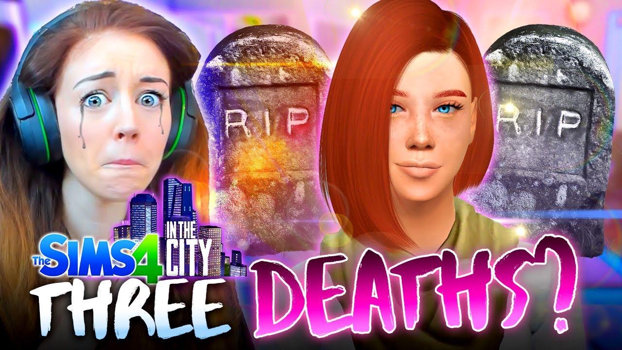 GOODBYE FAITH... ???? (The Sims 4 IN THE CITY #60!????)