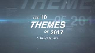 Cool Neon Wolf Keyboard Theme  Competitors List
