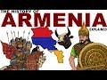 The History Of Armenia Summarized