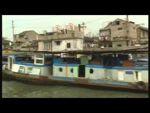 China's Water Challenge (English Full Version)