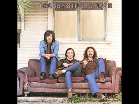 Crosby, Stills & Nash - Guinnevere