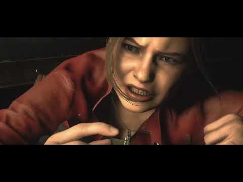 Сюжет RESIDENT EVIL 2 REMAKE | Галопом по сюжету