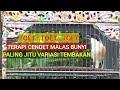 Suara Toet Toet Cendet Pancingan Ampuh Cendet Malas Bunyi  Mp3 - Mp4 Download