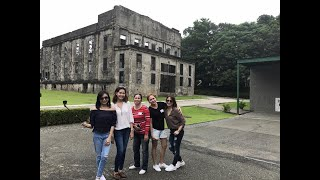 #voyaJERYLL, Jeckellss and the Khulit Company goes to Corregidor