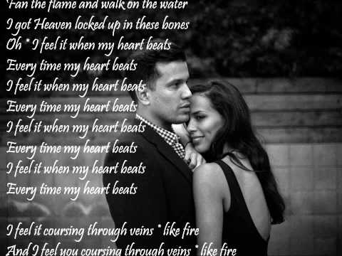 HeartBeats 💕 Johnny Swim *ft* Amanda Sudano