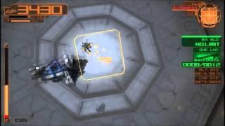Armored Core:Last Raven Portable VR Arena OP-I(Human Plus) Fun2