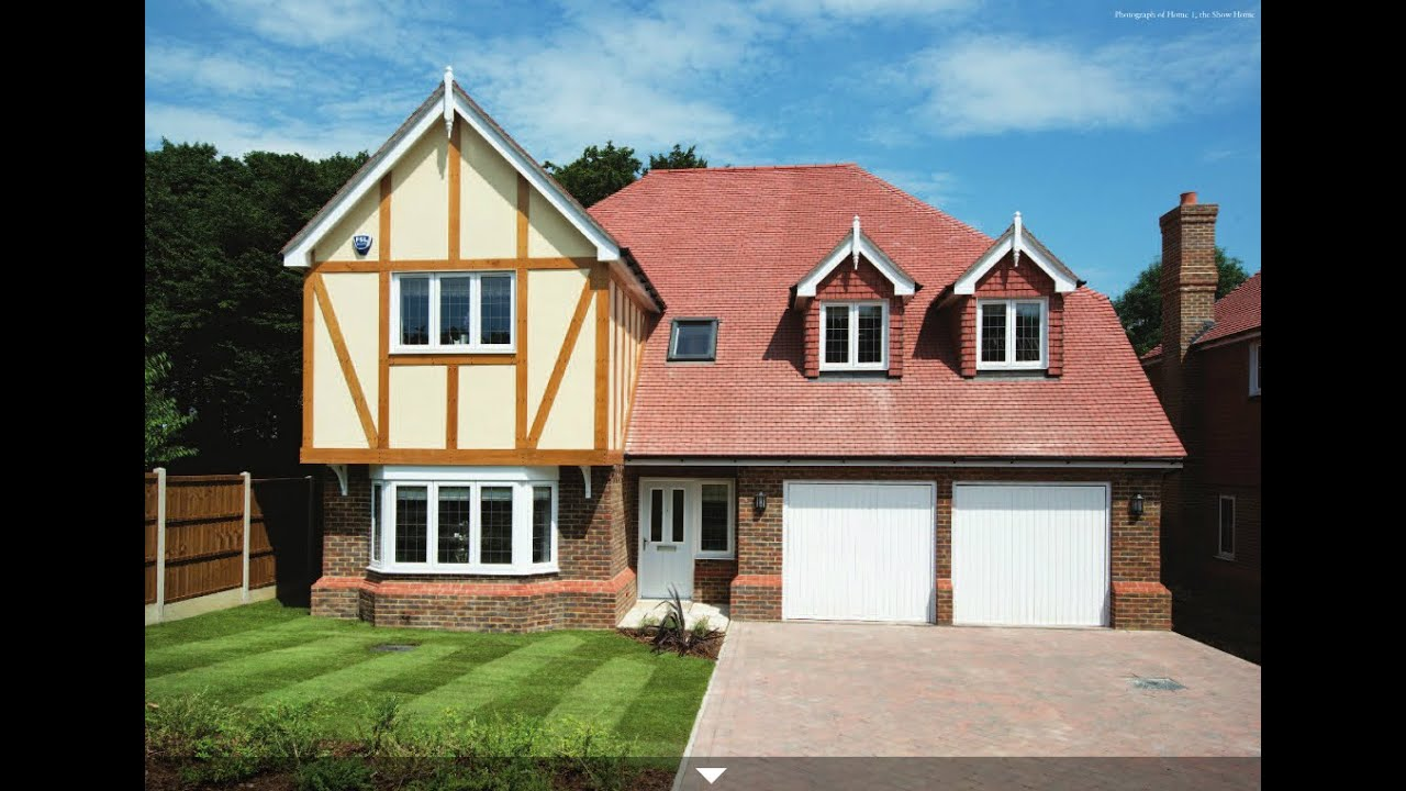 5 Bedroom Detached House For Sale In Meopham, Kent   £765,000   YouTube