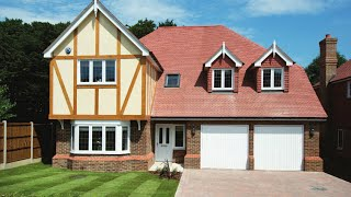 5 Bedroom Detached House For Sale In Meopham, Kent - £765,000
