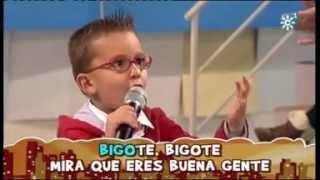Alejandro en Menuda Noche-Sevillana a Josema Yuste