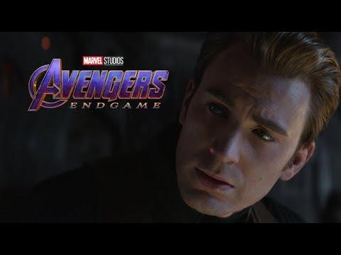 Marvel Studios' Avengers: Endgame | Official IMAX® Trailer