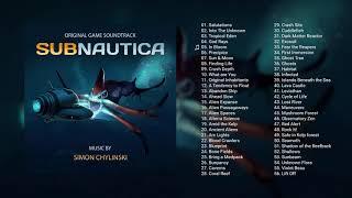 SUBNAUTICA - FULL SOUNDTRACK OST