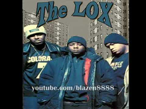 The Lox  You Know My Steez freestyle 1998