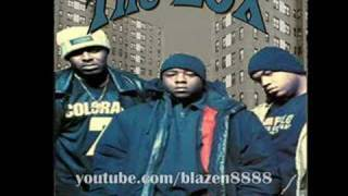 The Lox - You Know My Steez (freestyle) [1998]