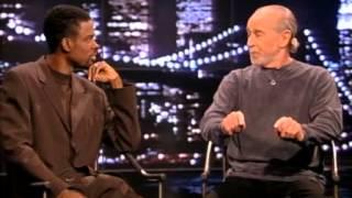 Chris Rock intervista George Carlin