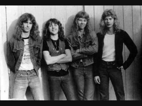 Metallica -  When Hell Freezes Over (Call of Ktulu)