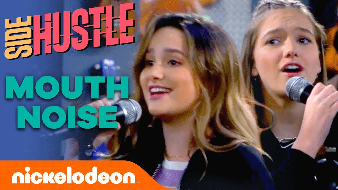 Download Lex and Presley Form a Band! 🎸 | Mouth Noise | Side Hustle Musical Episode