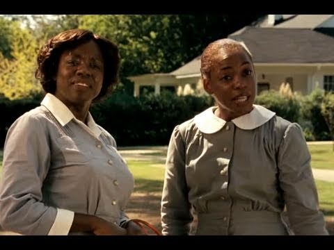 The Help - Official Trailer 2011 (HD)