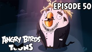 Angry Birds Toons | Operation Opera - S1 Ep50