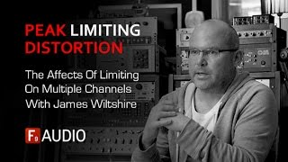 Get A Bigger Mix Sound Without Multi-Track Limiting - With James Wiltshire
