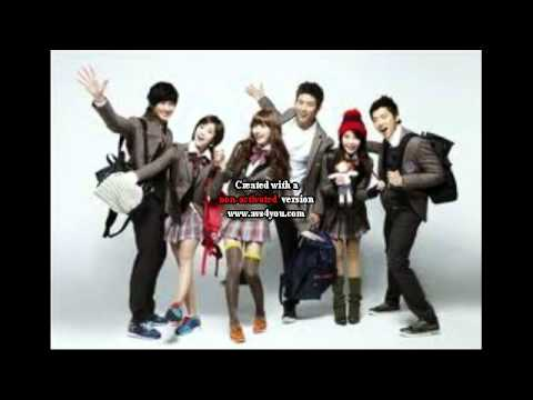 Dream High OST Only Hope - Hyemi (Miss A Suzy )[Song Cover]