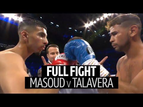 Full fight: Shabaz