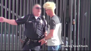 Top Best Way To Prank An Angry Cop