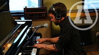 Quiet Hollers - Broken Guitar - Audiotree Live (5 of 5)